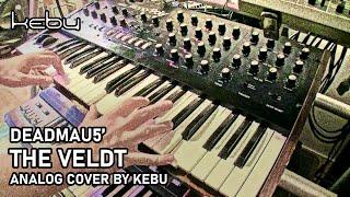 Deadmau5 - The Veldt (analog cover by Kebu)