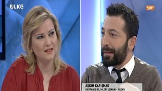 SATIR ARASI - AŞKIM KAPIŞMAK - 13 ŞUBAT 2015