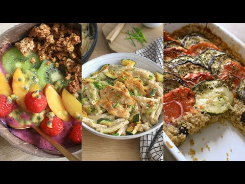 journÉe-dans-mon-assiette-vegan-|-recette-creamy-pasta