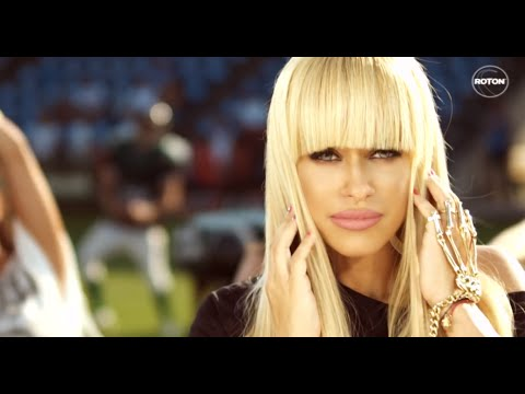 Anda Adam - Daca ar fi (Official Video)