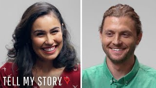 Do You Keep Secrets From Your Partner? | Tell My Story
