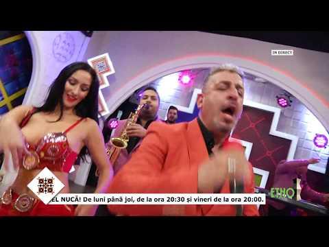 Gazi Demirel Saril Boynuma si Cika Cika la emisiunea Ramasag pe folclor de pe ETNO TV Part 1