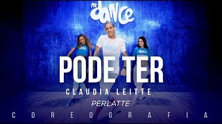 Pode ter - Claudia Leitte | FitDance TV (Coreografia) Dance Video