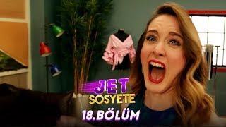 Jet Sosyete 2.Sezon 3. Bölüm Full HD Tek Parça