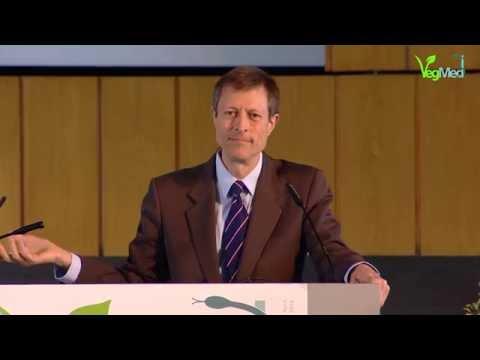 Nutritional Factors in Alzheimer's Disease Prevention - Neal Barnard