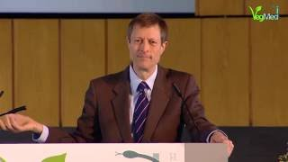 Nutritional Factors in Alzheimer's Disease Prevention - Neal Barnard