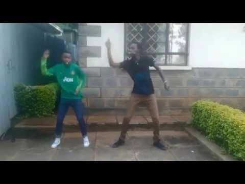 Omari jfam wave choreography
