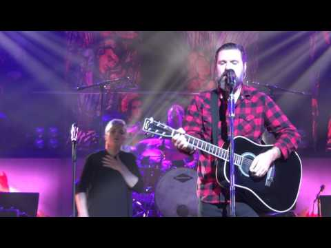 Third Day Live In 4K: You Are So Good To Me (Eden Prairie, MN - 3/12/16)
