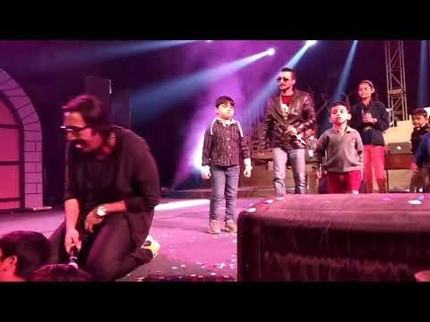 Arko Pravo Mukherjee Live Ft. Tanmoy Saadhak