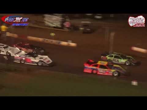 Steelhead/525 Feature Dixie Speedway 7/14/18!