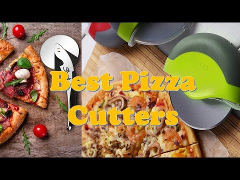 Top 10 Best Pizza Cutter 2018