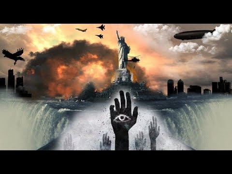 what new world order One insistent question that will shape 2017 is whether we're witnessing the gradual decay of the post-world war ii international order, dominated by the economic and military power of the united .