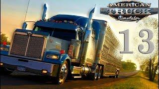 American Truck Simulator►#13