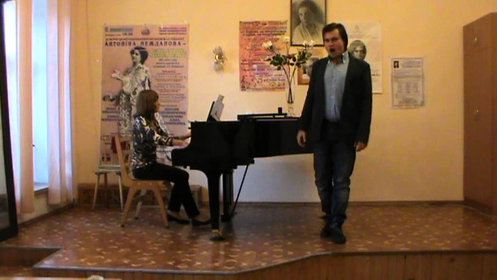 "Puccini - Gianni Schicchi aria - ""Gianni Schicchi"""
