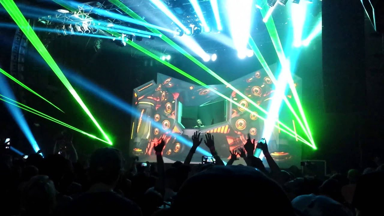 excision house of blues boston 2014 get stupid - youtube