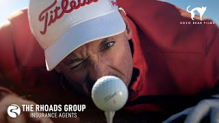 "The Rhoads Group | ""Awesome Agents"" Commercial #2"