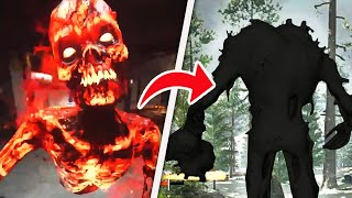 EVERY SIDE EASTER EGG in Cold War Zombies! (All Secrets & Free Upgrades)