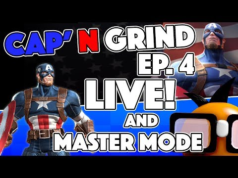[Live] Is This Cap a Twist off??  Final Push and other Modes!