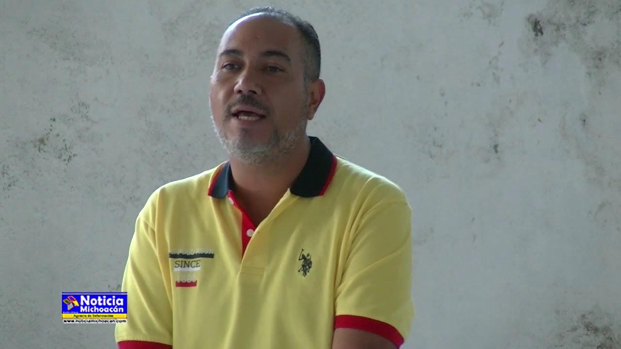 Gracias al gobierno del estado ha crecido Jiménez: Arturo León Balvanera