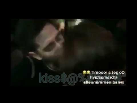 Video Full HD - Verrel berciuman dengan anak ruth sahanaya!!!