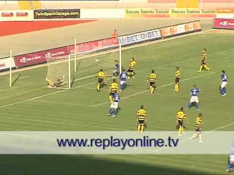 Maltese Premier League 2011/12 Day 4 Goals