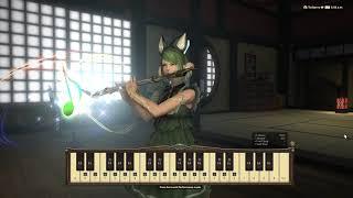 Ffxiv Bard Music