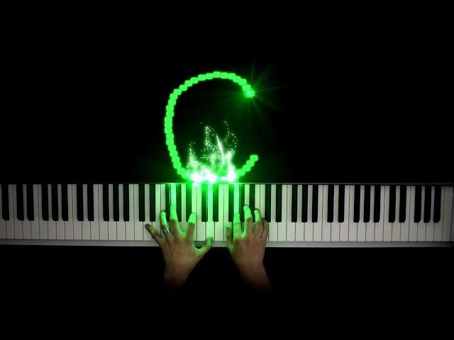 Bach - Prelude In C Major (PianoFX Cover)
