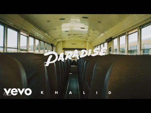 Khalid - Paradise (Audio)