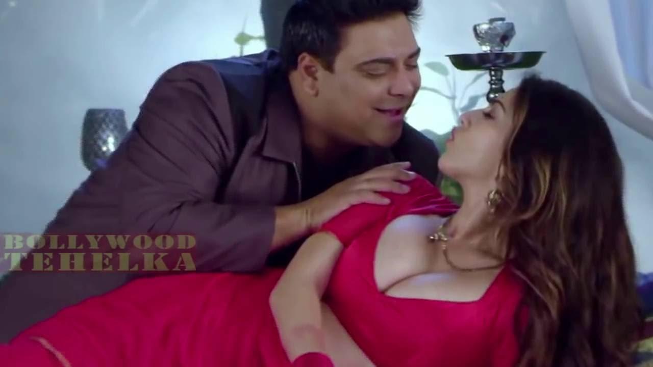 Sunny Leone Ram Kapoor Hot Scenes Aao Na In Kuch Kuch Locha Hai Youtube