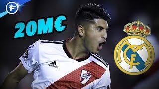 Download Video Une première recrue à 20M€ pour le Real Madrid | Revue de presse MP3 3GP MP4