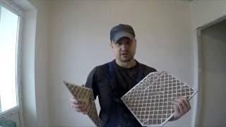 Азбука Ремонта - Укладка плитки на пол.