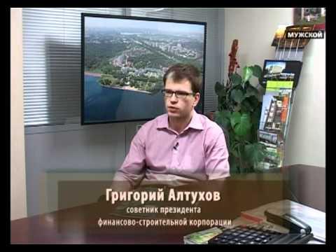 Бизнес-парк GREENWOOD, бизнес квартал в Москве на МКАД