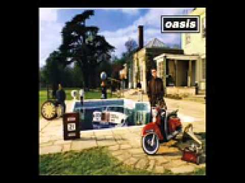 Oasis   Be Here Now Full Album