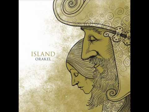 "ISLAND - ""Island"" (Orakel)"