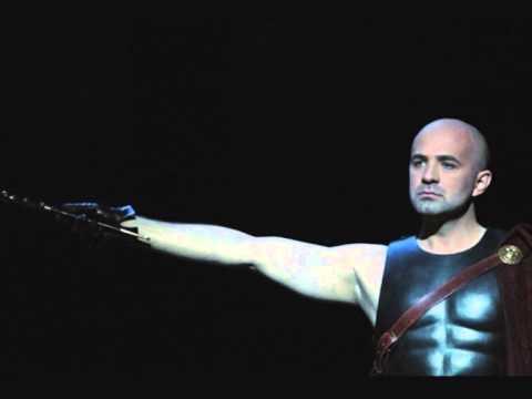 Max Emanuel Cencic - Sì, sì, minaccia e vinta - Sosarme