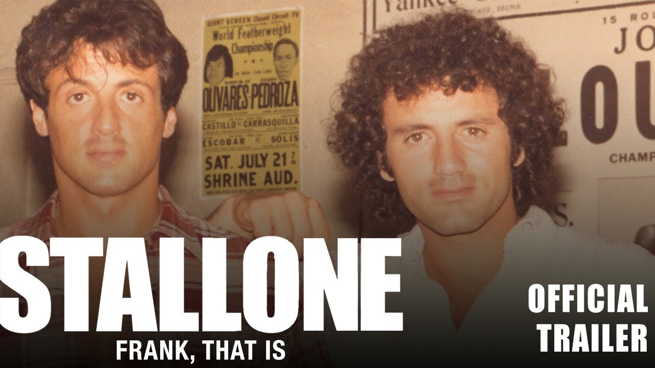 Exclusive: Branded Release New Stallone Trailer