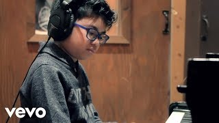 Joey Alexander - Giant Steps (In-Studio Performance)