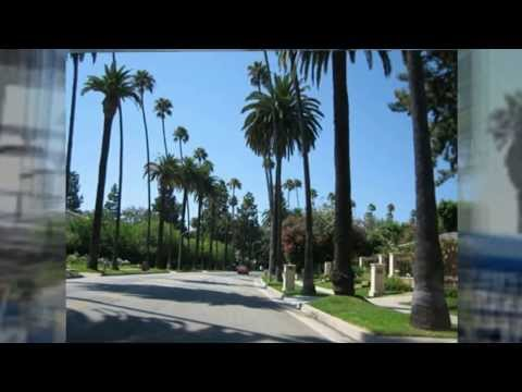 Places to visit in LA | Los Angeles Sights