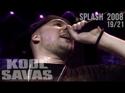 Kool Savas - Splash! 2008 #19/21: Essah (Official HD Live-Video 2008)