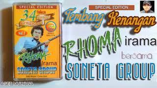 RHOMA IRAMA-ALBUM PILIHAN TERBAIK.........