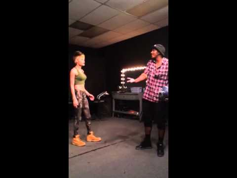 Moni Jewel & Hayavi Live International Bobbie Chance's Acto