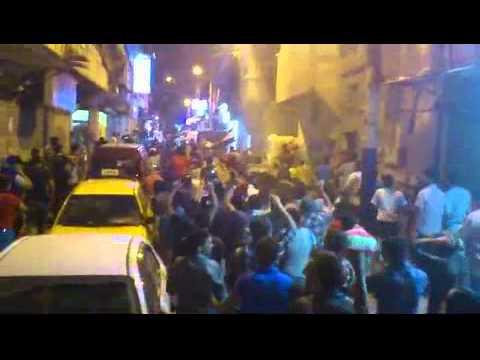 حلب السكري 9 6 2012 شوفو الشعب شوبيريد؟؟؟ ج3