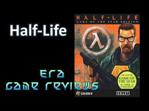 Era Game Reviews - Half-Life PC Game Review