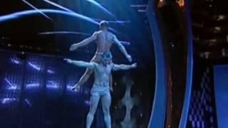Melkart Ball w rosyjskim