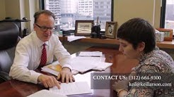 Chicago Real Estate Attorney Keil Larson | (312) 664-9300