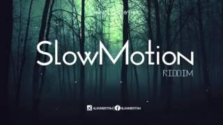 SlowMotion Riddim (Reggae Beat Instrumental) 2015 - Alann Ulises Rhythm