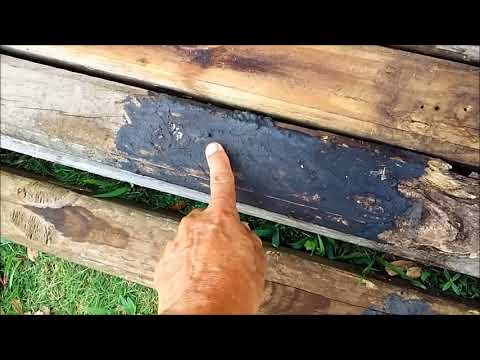 Do you need to buy expensive creosote wood sealer