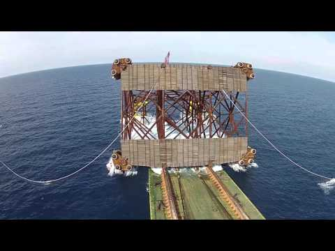 SWIBER - HOLMEN - Holmen Pacific - SK316 Project Jacket Launching