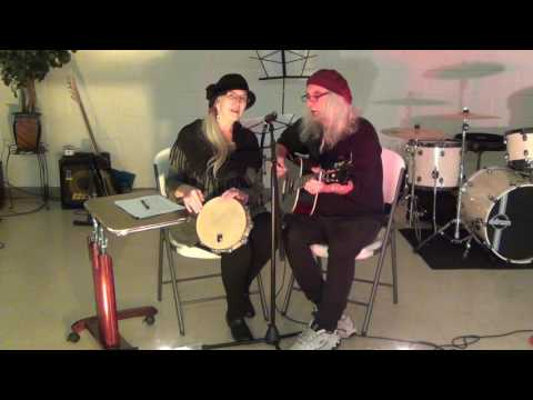 Joe Kidd & Sheila Burke ... Everybody Has A Purpose ... Live 01.29.2017