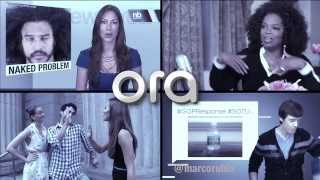 Big Personalities - Ora TV